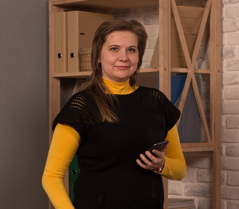 Светлана Насырова