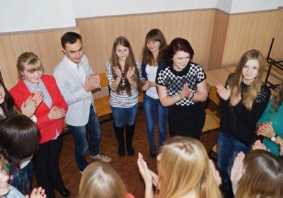 Эффективная коммуникация для ребят 14+