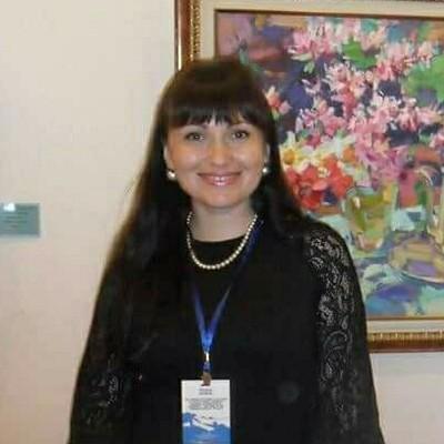 Татьяна Децюк
